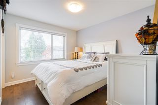 """Photo 18: 9 16127 87 Avenue in Surrey: Fleetwood Tynehead Townhouse for sale in """"Academy"""" : MLS®# R2518411"""