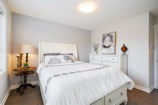 """Photo 16: 9 16127 87 Avenue in Surrey: Fleetwood Tynehead Townhouse for sale in """"Academy"""" : MLS®# R2518411"""