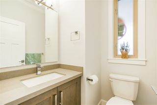 """Photo 15: 9 16127 87 Avenue in Surrey: Fleetwood Tynehead Townhouse for sale in """"Academy"""" : MLS®# R2518411"""
