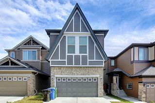 Main Photo: 60 Evansborough Road NW in Calgary: Evanston Detached for sale : MLS®# A1051038