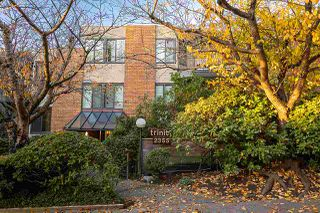 "Main Photo: 301 2355 TRINITY Street in Vancouver: Hastings Condo for sale in ""Trinity Apartments"" (Vancouver East)  : MLS®# R2519616"