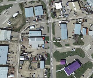 Photo 2: 2 29 East Lake Way NE: Airdrie Industrial for lease : MLS®# A1058545