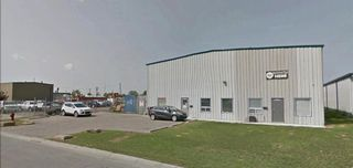 Photo 1: 2 29 East Lake Way NE: Airdrie Industrial for lease : MLS®# A1058545