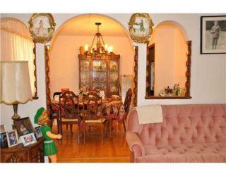 Photo 5: 815 LILLOOET ST in Vancouver: House for sale (Renfrew VE)  : MLS®# V844593