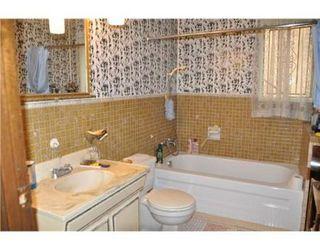 Photo 10: 815 LILLOOET ST in Vancouver: House for sale (Renfrew VE)  : MLS®# V844593