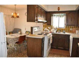 Photo 6: 815 LILLOOET ST in Vancouver: House for sale (Renfrew VE)  : MLS®# V844593