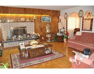 Photo 3: 815 LILLOOET ST in Vancouver: House for sale (Renfrew VE)  : MLS®# V844593