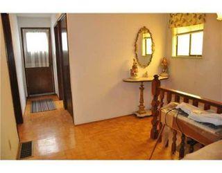 Photo 7: 815 LILLOOET ST in Vancouver: House for sale (Renfrew VE)  : MLS®# V844593