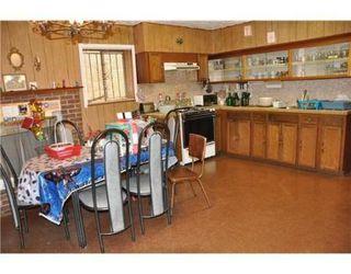 Photo 9: 815 LILLOOET ST in Vancouver: House for sale (Renfrew VE)  : MLS®# V844593