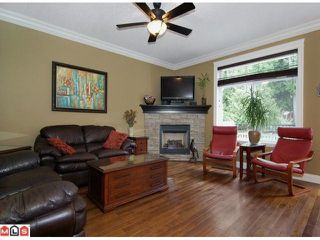 Photo 2: 36547 LESTER PEARSON Way in Abbotsford: Abbotsford East House for sale : MLS®# F1206962