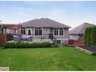 Photo 9: 36547 LESTER PEARSON Way in Abbotsford: Abbotsford East House for sale : MLS®# F1206962