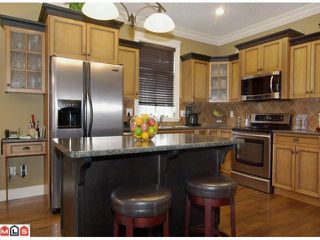 Photo 3: 36547 LESTER PEARSON Way in Abbotsford: Abbotsford East House for sale : MLS®# F1206962