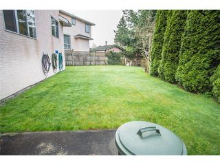 Photo 10: 4521 FRASERSIDE Drive in Richmond: Hamilton RI House for sale : MLS®# V941517