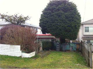 Photo 3: 2984 E 27TH AV in Vancouver: Renfrew Heights House for sale (Vancouver East)  : MLS®# V952853
