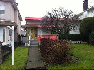 Photo 2: 2984 E 27TH AV in Vancouver: Renfrew Heights House for sale (Vancouver East)  : MLS®# V952853