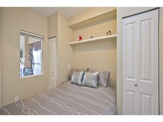 "Photo 3: 108 3260 ST JOHNS Street in Port Moody: Port Moody Centre Condo for sale in ""THE SQUARE"" : MLS®# V974508"