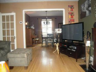 Photo 5: 656 Banning Street in WINNIPEG: West End / Wolseley Residential for sale (West Winnipeg)  : MLS®# 1221706