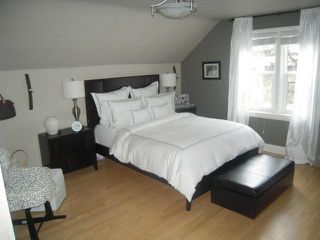 Photo 10: 656 Banning Street in WINNIPEG: West End / Wolseley Residential for sale (West Winnipeg)  : MLS®# 1221706