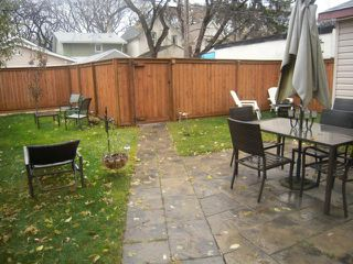 Photo 18: 656 Banning Street in WINNIPEG: West End / Wolseley Residential for sale (West Winnipeg)  : MLS®# 1221706