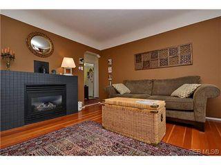 Photo 10: 1725 Lillian Road in VICTORIA: Vi Fairfield East Strata Duplex Unit for sale (Victoria)  : MLS®# 317751