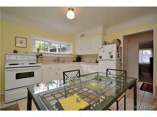 Photo 13: 1725 Lillian Road in VICTORIA: Vi Fairfield East Strata Duplex Unit for sale (Victoria)  : MLS®# 317751
