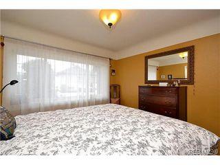 Photo 17: 1725 Lillian Road in VICTORIA: Vi Fairfield East Strata Duplex Unit for sale (Victoria)  : MLS®# 317751