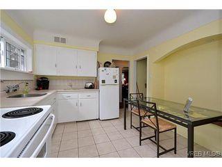 Photo 14: 1725 Lillian Road in VICTORIA: Vi Fairfield East Strata Duplex Unit for sale (Victoria)  : MLS®# 317751