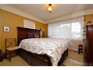 Photo 16: 1725 Lillian Road in VICTORIA: Vi Fairfield East Strata Duplex Unit for sale (Victoria)  : MLS®# 317751