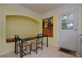 Photo 15: 1725 Lillian Road in VICTORIA: Vi Fairfield East Strata Duplex Unit for sale (Victoria)  : MLS®# 317751