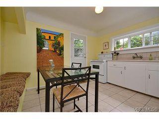 Photo 12: 1725 Lillian Road in VICTORIA: Vi Fairfield East Strata Duplex Unit for sale (Victoria)  : MLS®# 317751