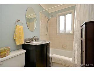 Photo 19: 1725 Lillian Road in VICTORIA: Vi Fairfield East Strata Duplex Unit for sale (Victoria)  : MLS®# 317751