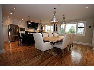 "Photo 2: 495 ALLEN Drive in Tsawwassen: Pebble Hill House for sale in ""PEBBLE HILL"" : MLS®# V987732"