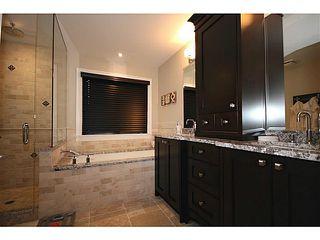 "Photo 8: 495 ALLEN Drive in Tsawwassen: Pebble Hill House for sale in ""PEBBLE HILL"" : MLS®# V987732"