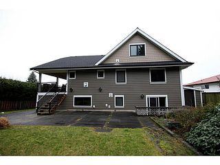 "Photo 30: 495 ALLEN Drive in Tsawwassen: Pebble Hill House for sale in ""PEBBLE HILL"" : MLS®# V987732"