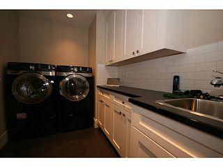 "Photo 6: 495 ALLEN Drive in Tsawwassen: Pebble Hill House for sale in ""PEBBLE HILL"" : MLS®# V987732"