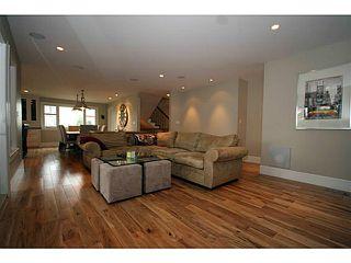 "Photo 5: 495 ALLEN Drive in Tsawwassen: Pebble Hill House for sale in ""PEBBLE HILL"" : MLS®# V987732"