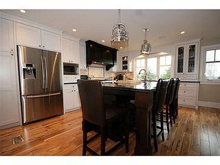 "Photo 3: 495 ALLEN Drive in Tsawwassen: Pebble Hill House for sale in ""PEBBLE HILL"" : MLS®# V987732"