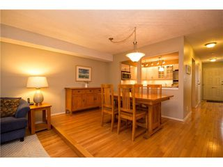 "Photo 3: 3934 INDIAN RIVER Drive in North Vancouver: Indian River Townhouse for sale in ""Highgate Terrace"" : MLS®# V997469"