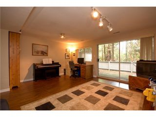 "Photo 7: 3934 INDIAN RIVER Drive in North Vancouver: Indian River Townhouse for sale in ""Highgate Terrace"" : MLS®# V997469"