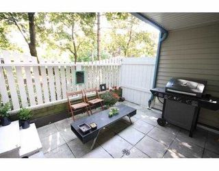 Photo 1: 116 1442 R 3rd Avenue in Vancouver: Grandview VE Condo for sale (Vancouver East)  : MLS®# V806693