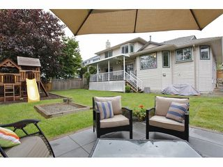 "Photo 9: 6525 179TH Street in Surrey: Cloverdale BC House for sale in ""Orchard Ridge"" (Cloverdale)  : MLS®# F1311558"