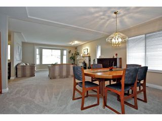 "Photo 3: 6525 179TH Street in Surrey: Cloverdale BC House for sale in ""Orchard Ridge"" (Cloverdale)  : MLS®# F1311558"