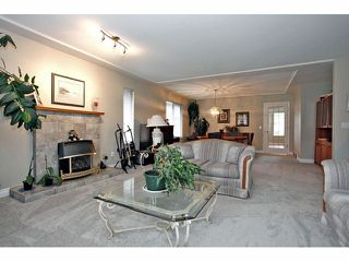 "Photo 2: 6525 179TH Street in Surrey: Cloverdale BC House for sale in ""Orchard Ridge"" (Cloverdale)  : MLS®# F1311558"