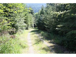 Main Photo: Sec 4 Furness Road in SALT SPRING ISLAND: GI Salt Spring Land for sale (Gulf Islands)  : MLS®# 323502