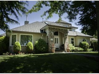 """Photo 1: 1742 126TH Street in Surrey: Crescent Bch Ocean Pk. House for sale in """"Ocean Park"""" (South Surrey White Rock)  : MLS®# F1317030"""