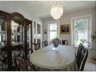 """Photo 5: 1742 126TH Street in Surrey: Crescent Bch Ocean Pk. House for sale in """"Ocean Park"""" (South Surrey White Rock)  : MLS®# F1317030"""