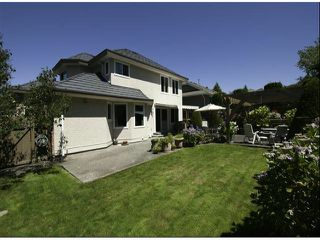 """Photo 19: 1742 126TH Street in Surrey: Crescent Bch Ocean Pk. House for sale in """"Ocean Park"""" (South Surrey White Rock)  : MLS®# F1317030"""