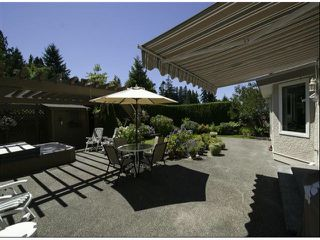 """Photo 17: 1742 126TH Street in Surrey: Crescent Bch Ocean Pk. House for sale in """"Ocean Park"""" (South Surrey White Rock)  : MLS®# F1317030"""