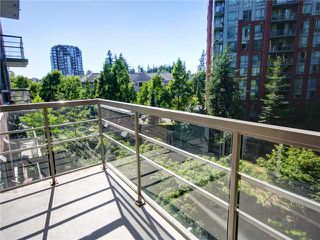 "Photo 20: # 503 5639 HAMPTON PL in Vancouver: University VW Condo for sale in ""The Regency"" (Vancouver West)  : MLS®# V1020311"