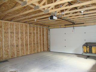 Photo 16: 915 BOYD Avenue in WINNIPEG: North End Residential for sale (North West Winnipeg)  : MLS®# 1319545